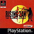 Rising Zan The Samurai Gunman CD cover.jpg
