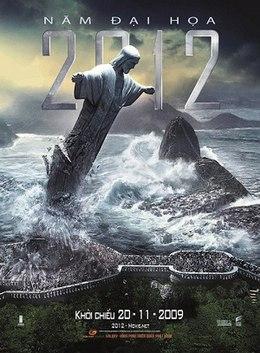 2012 - Năm đại họa -? 2012