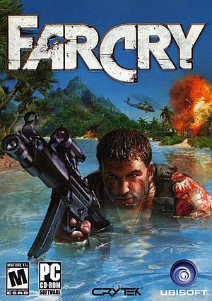 Far Cry CD cover.jpg
