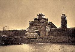 Một cửa thành Bắc Ninh.jpg