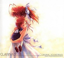 Clannad CD Soundtrack Cover.jpg