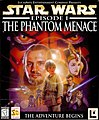 Star Wars Episode I The Phantom Menace cover.jpg