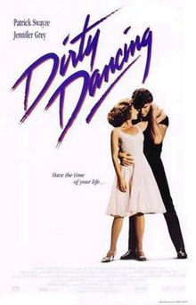 Dirty Dancing poster phim.jpg