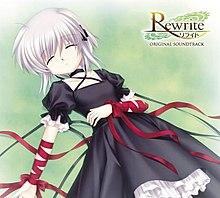 Rewrite Original SoundTrack cover.jpg