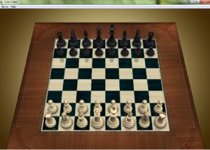 chess titan