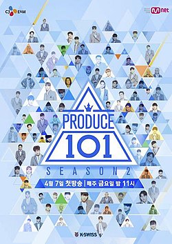 Produce 101 Season 2