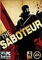 The Saboteur DVD cover.jpg
