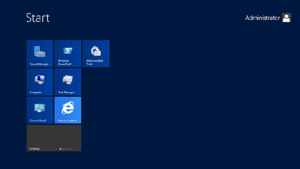 Start screen on Windows Server 2012.png