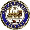 Con dấu chính thức của City of Houston