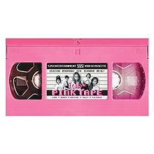 F(x) Pink Tape album cover.jpg