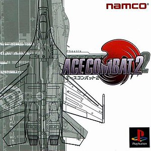 Ace Combat 2 CD cover.jpg