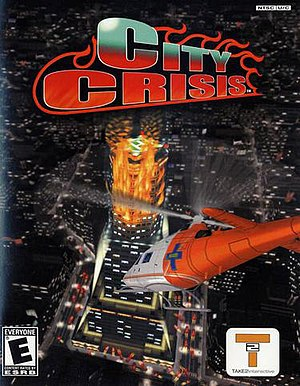 City Crisis DVD cover.jpg