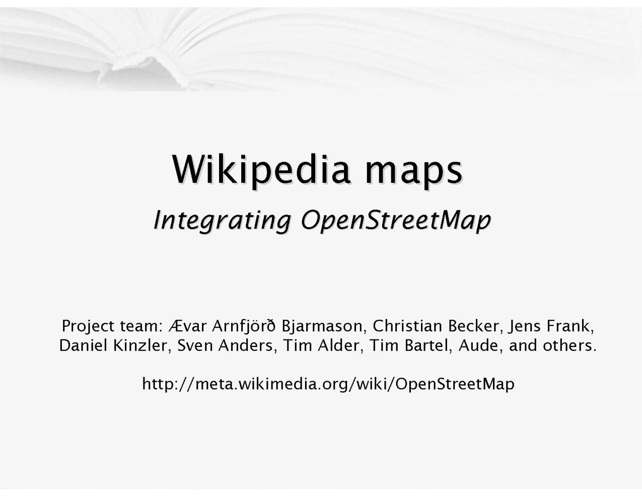 Integrating NASA WorldWind and custom map types into Wikipedia.pdf