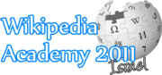 Wikipedia Academy 2011 blank.png