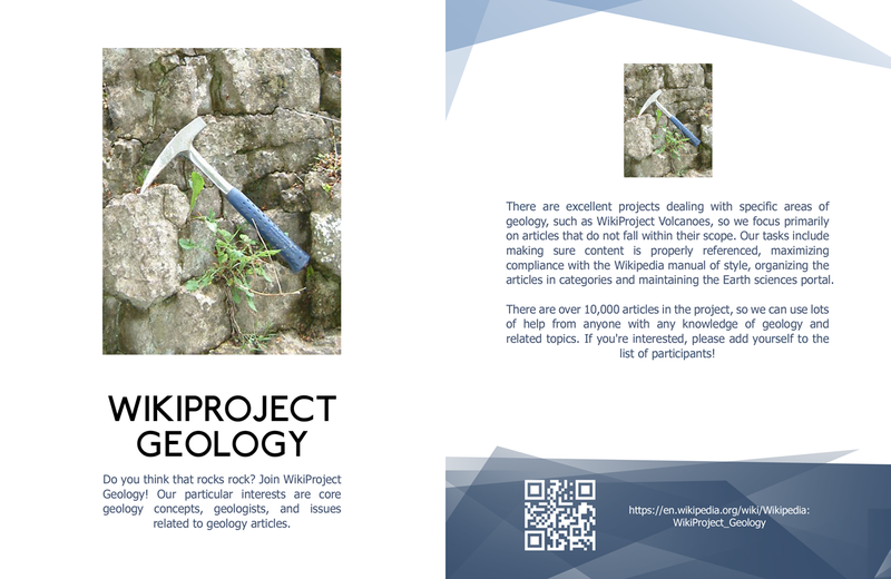 Wikiproject Geology leaflet front copy.png