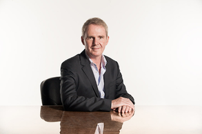 Sir Nigel Shadbolt, Professor of Artificial Intelligence, Chairman of the Open Data Institute