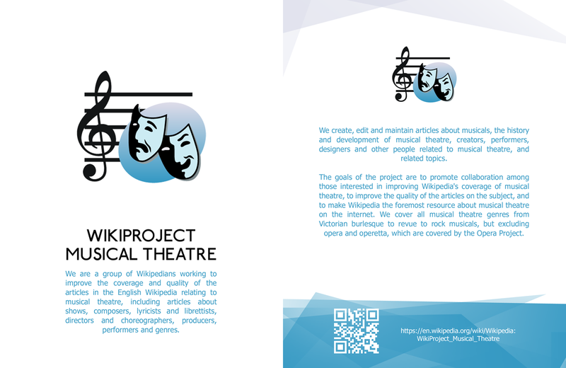 Wikiproject musical theatre leaflet front copy.png