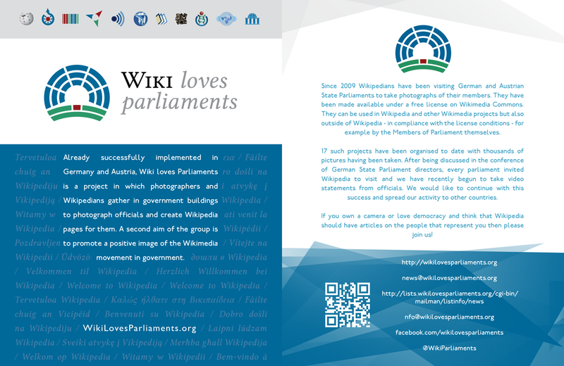 Wiki Loves Parliaments Leaflet front copy.png