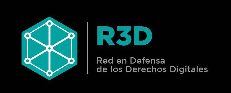 logo of R3D