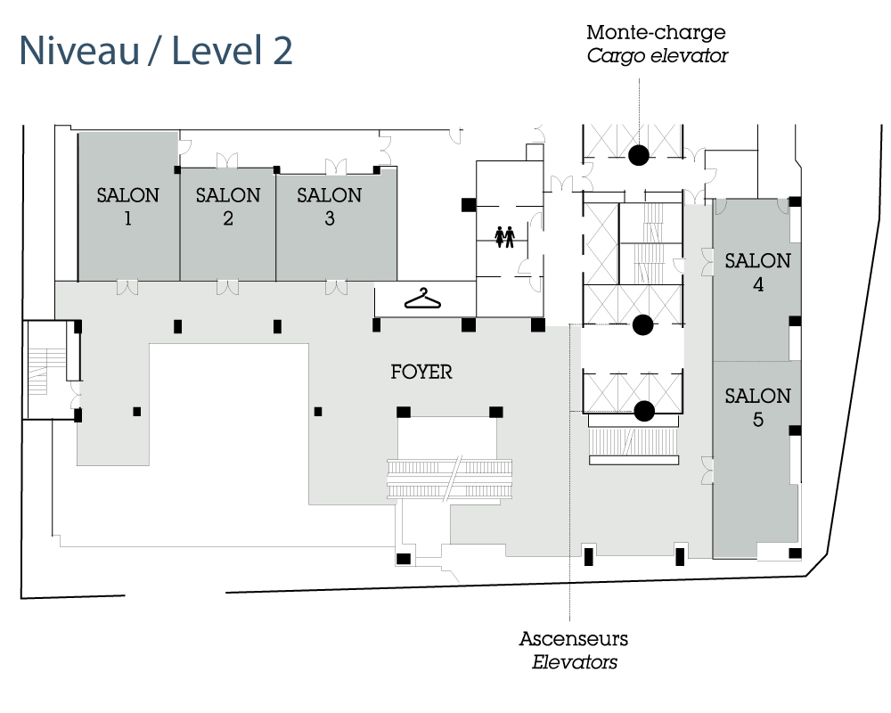 Centre Sheration Montreal - Plan level 2.jpg