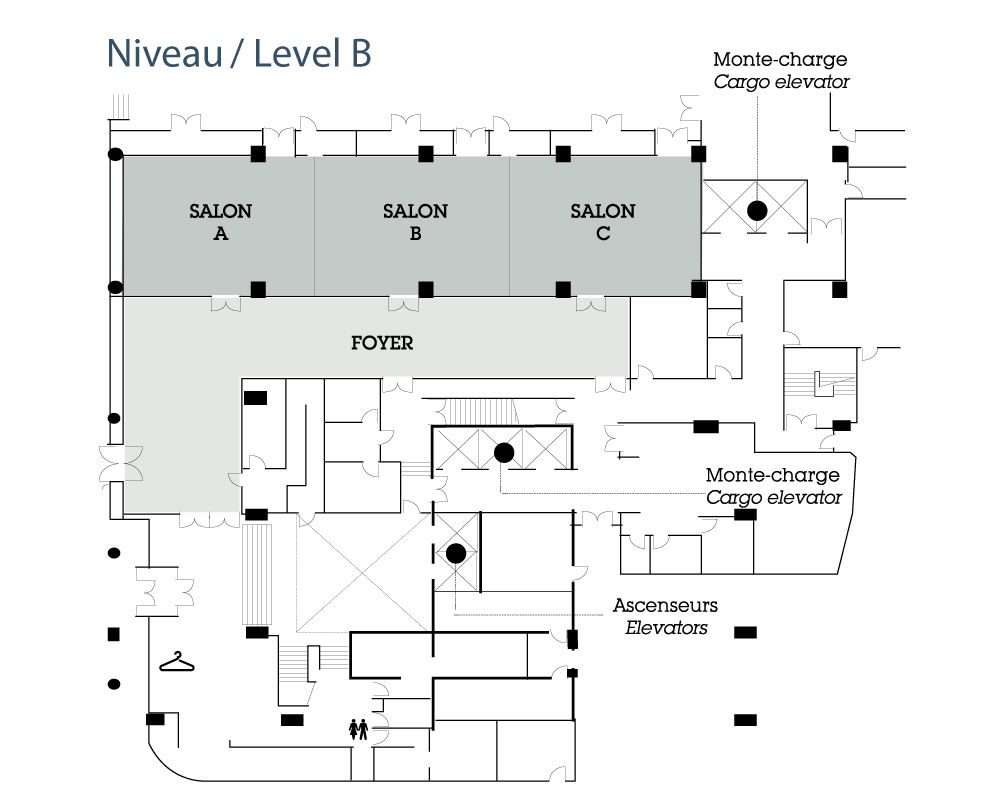 Centre Sheration Montreal - Plan level B.jpg