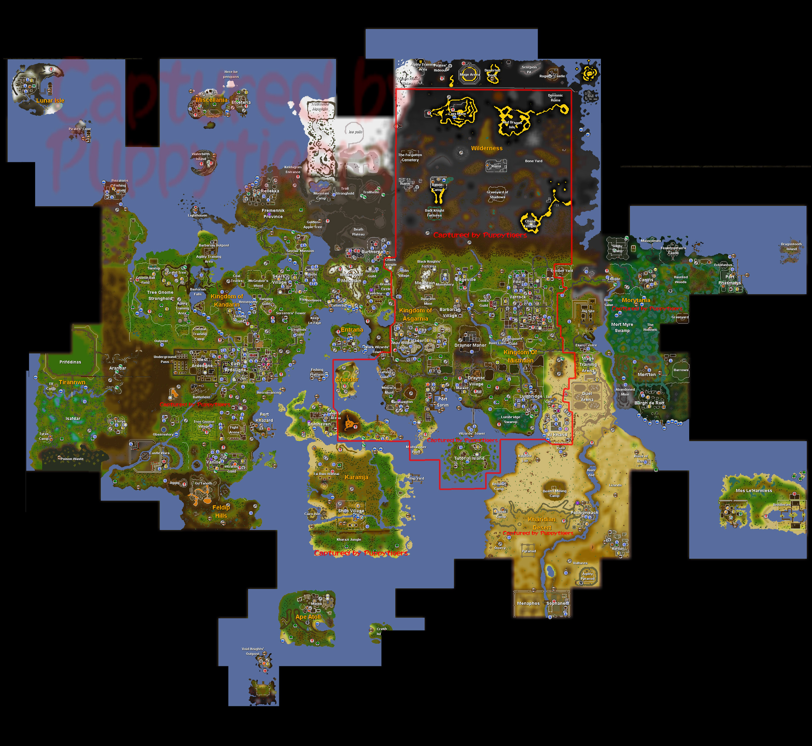 Project two wow bot definition old school runescape world map publicscrutiny Image collections