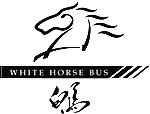 GZ White Horse Bus logo.png