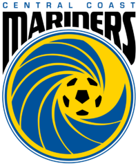 Central Coast Mariners FC logo.png