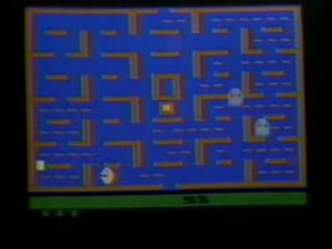 File:Pac-Man Atari 2600 footage.ogv