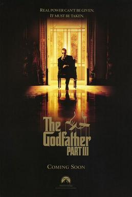 【劇情】教父3線上完整看 The Godfather: Part III
