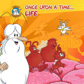 Once Upon A Time Life