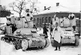 Flakpanzer Is in the Russian winter.jpg