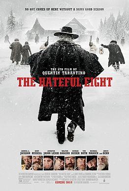 【驚悚】八惡人線上完整看 The Hateful Eight