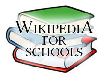 Wikipedia for Schools 2013 logo.jpg