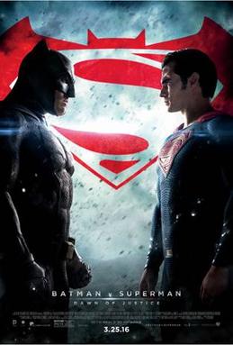 【動作】蝙蝠俠對超人:正義曙光線上完整看 BATMAN V SUPERMAN: DAWN OF JUSTICE