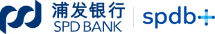 Shanghai Pudong Development Bank Logo.png