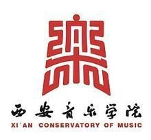 Xi'an Conservatory of Music logo.jpg