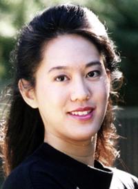 [转]纪念张纯如(Iris Chang,1968年3月28日-2004年11月9日)