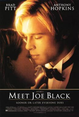 Rencontre avec joe black wikipedia
