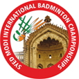 SYED MODI INTERNATIONAL BADMINTON CHAMPIONSHIPS LOGO.jpeg