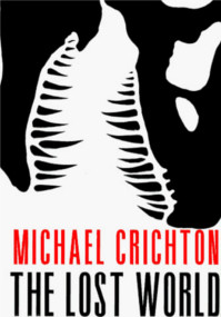 The Lost World(Michael Crichton Novel).jpg