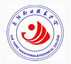 YueYang Vocational And Technical College logo.jpg