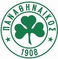 Panathinaikos Athletic Club emblem