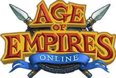 236px-Age of Empires Online Logo.png