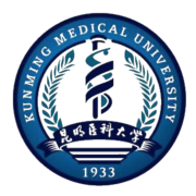 Kunming Medical University logo.png