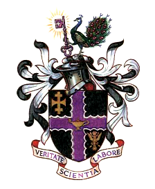 Loughborough University's Coat of Arms.png
