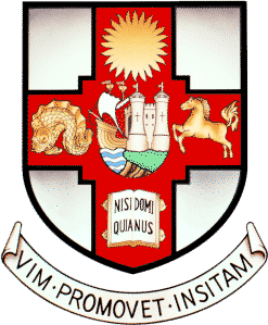 University of Bristol - Coat of arms.png
