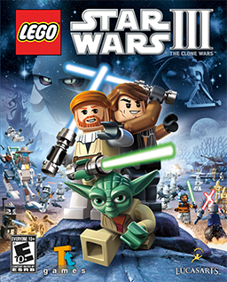Lego Star Wars III - The Clone Wars Coverart.png