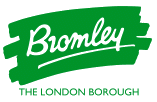 Logo of Bromley London Borough Council