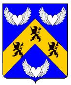 克莱门特·艾德礼的纹章。